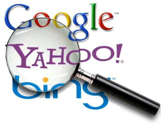 SEO helps you get found on search engines